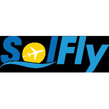 Solfly thumb over de ijssel