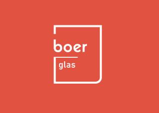 Boer glas Logo