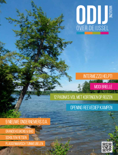 Magazine Over De IJssel