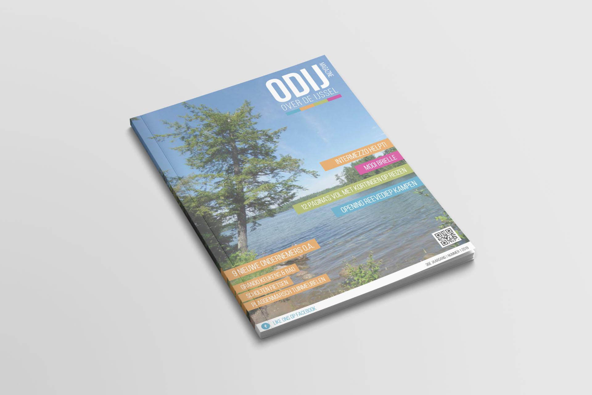 Odij Magazine